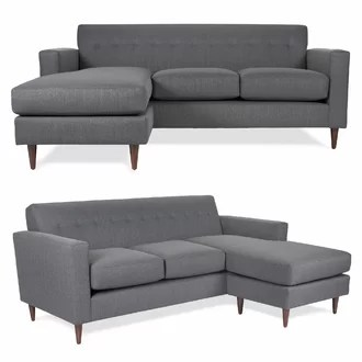laramie sofa reviews corner bed sale pay monthly wayfair sectionals. saratoga sectional with ...