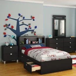 kids' bedroom furniture you'll love | wayfair