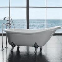 Bathtubs You'll Love | Wayfair