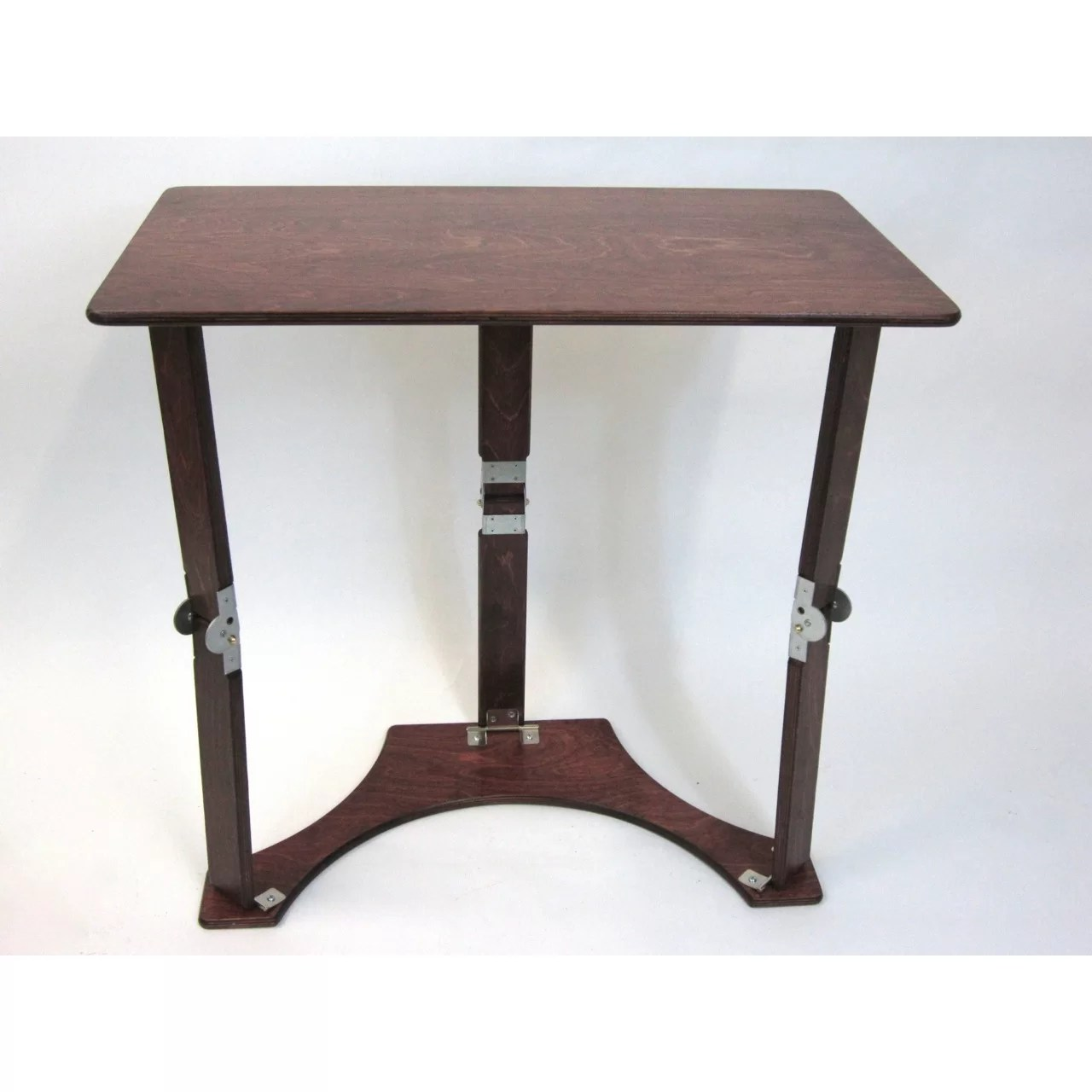 Spiderlegs Folding Laptop Desk/Tray Table & Reviews