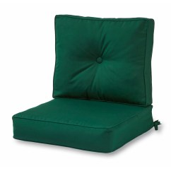 Sunbrella Chair Cushion Dining Covers Ebay Uk Greendale Home Fashions Deep Outdoor