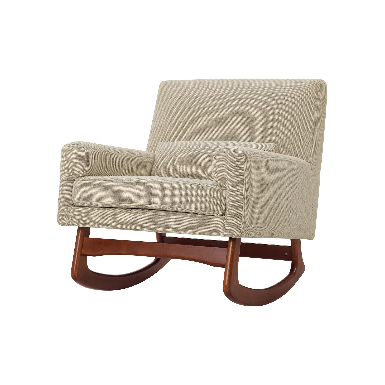 nursery rocker chair reviews hanging canada works sleepytime and wayfair