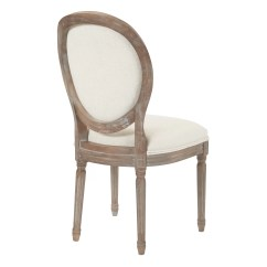 Oval Back Dining Chairs Baby Bath Asda Ave Six Lilian Side Chair And Reviews Wayfair