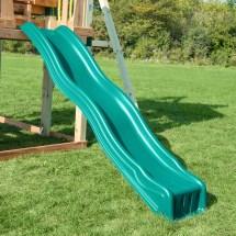 Swing-slide Cool Wave 7 Foot Slide &
