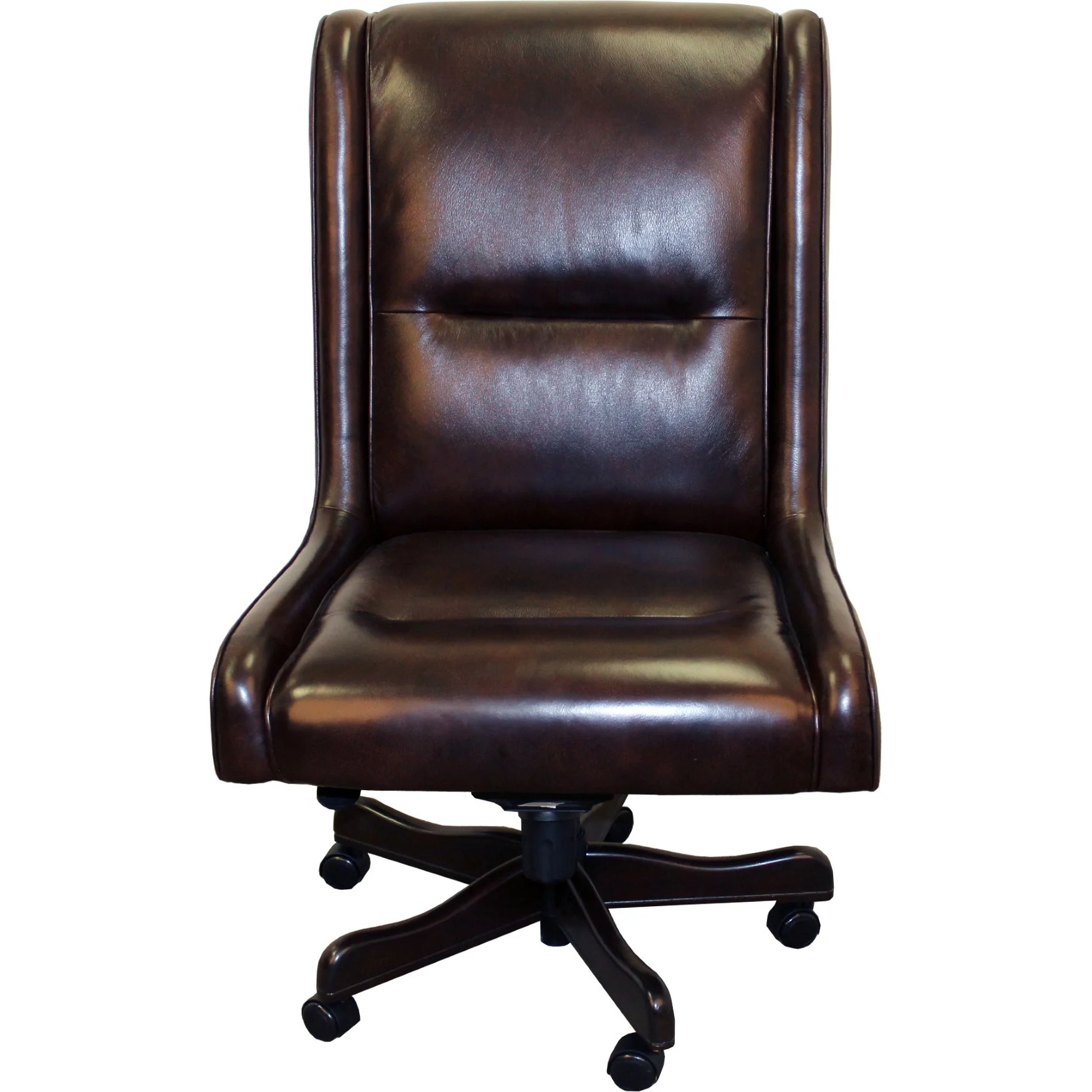 leather executive office chairs canada lowes chair cushions parker house and reviews wayfair ca