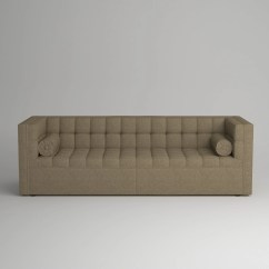 Dwellstudio Chester Sofa Leather Covers Malaysia Langford And Reviews Allmodern
