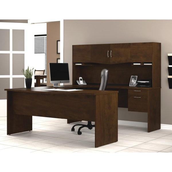 U-shaped Office Desks Workstations