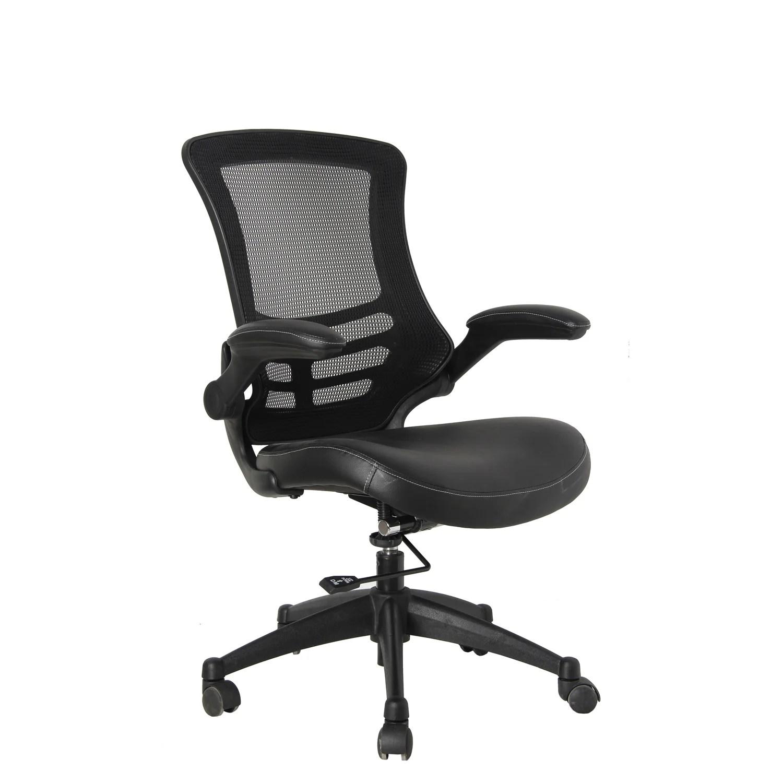 ergonomic mesh office chair uk linen slipcover ergonomics 4 work switch high back desk
