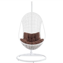 Buy Chair Swing Stand Covers Of Cincinnati Modway Bestow With And Reviews Wayfair