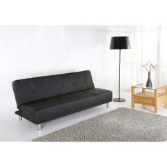 Rialto Fabric Futon Sofa Bed How To Clean Furniture