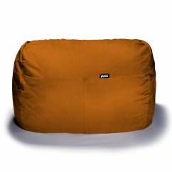 Jaxx Bean Bag Chairs Kids Folding Table And Chair Set Loveseat Reviews Wayfair