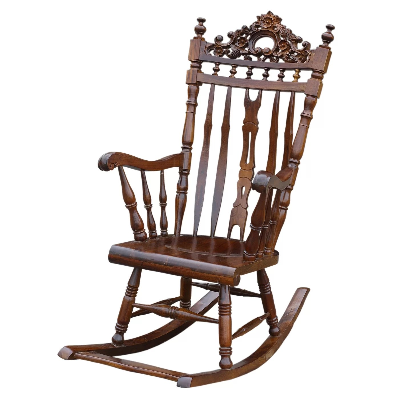 2 rocking chairs instrumental garden swing chair with stand derry 39s and reviews wayfair uk