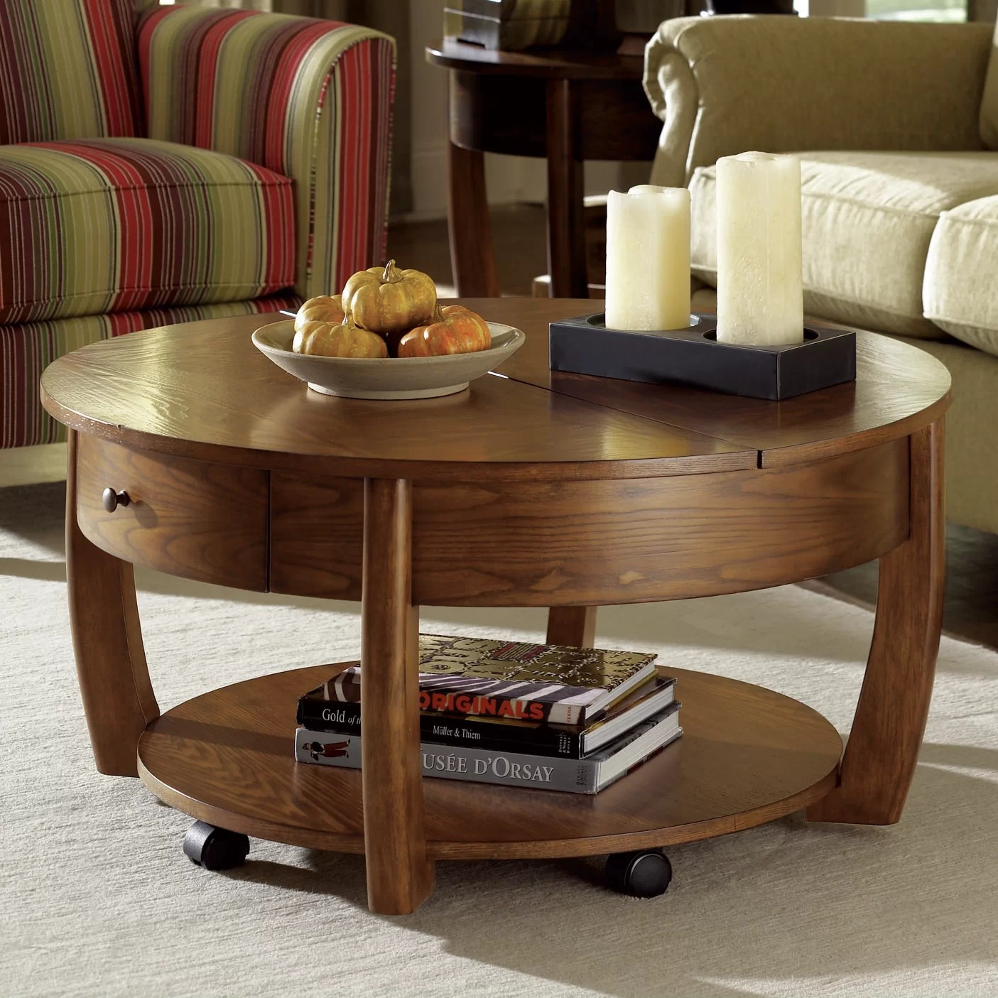 Hammary Coffee Table Hammary Junothe Hamilton Rectangular