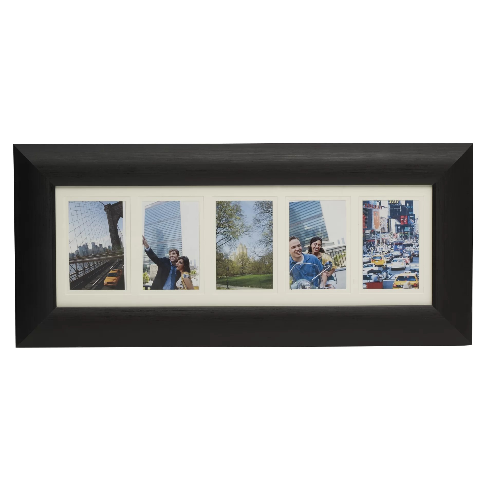 Melannco 9 Opening Collage Frame