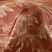 Tommy Bahama Bedding Cuba Cabana 4 Piece Comforter Set