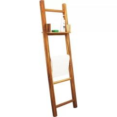 Wall Mounted Chair Rack Corner Sofa And Swivel Strata Furniture Towel Reviews Wayfair