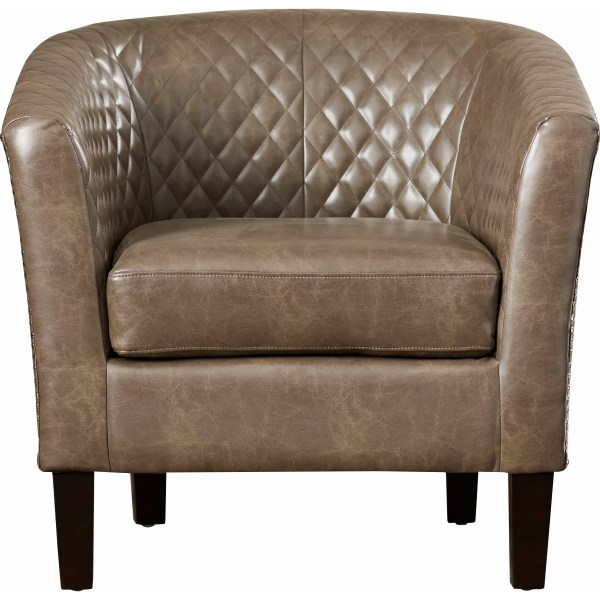 Wayfair Upholstered Barrel Chair