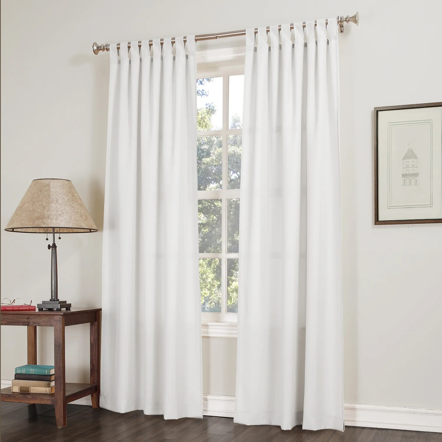 How To Buy Curtain Panels
