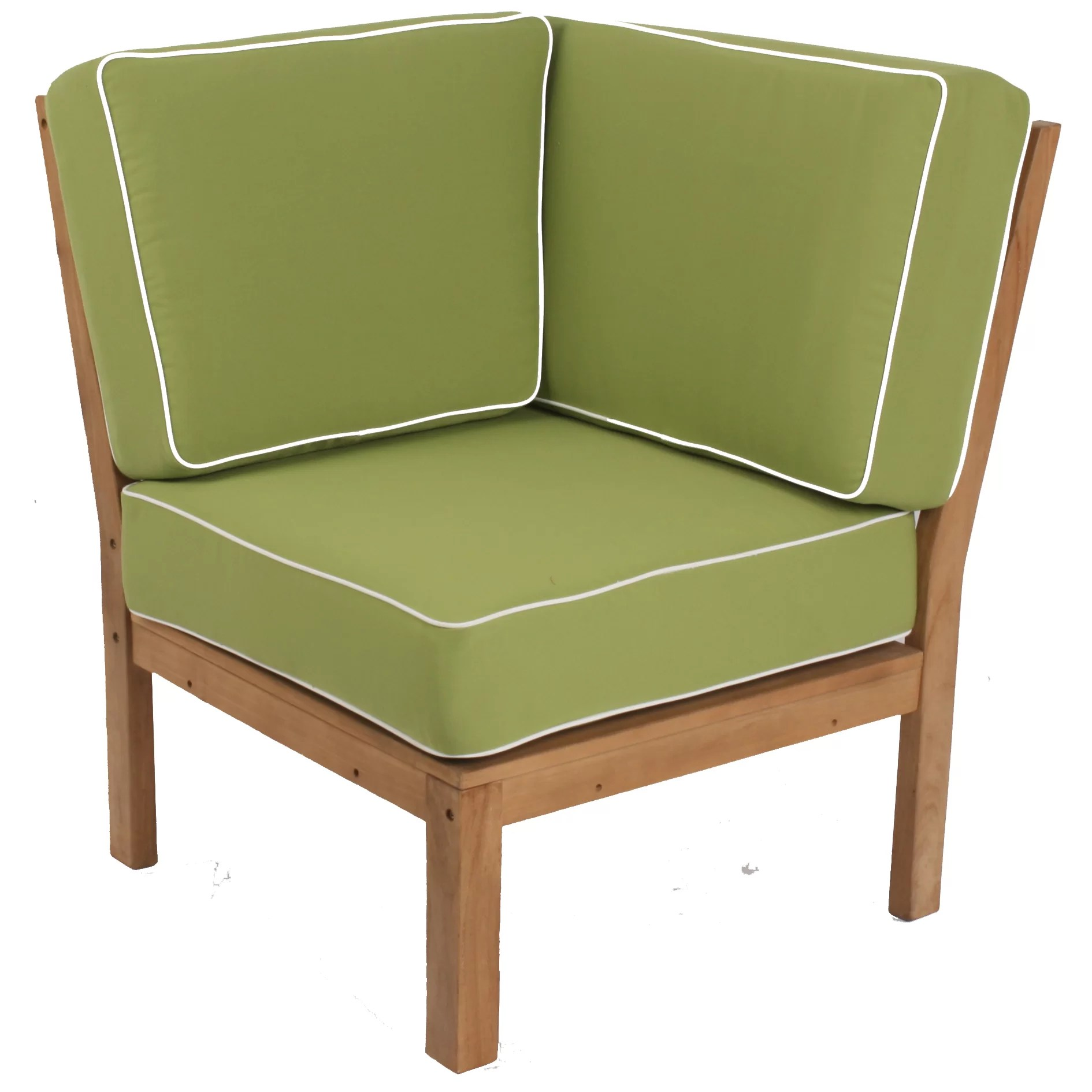corner lounge chair hunting chairs and stools cambridge casual kensington with