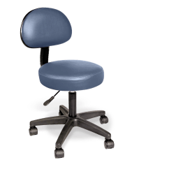 Walmart Rolling Chair Office Oh/ia133/n Nrg Stool With Removable Backrest And Reviews Wayfair