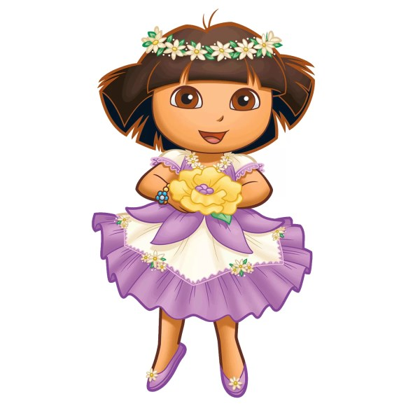 Dora the Explorer Characters