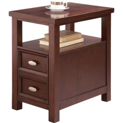 Chair Side Tables Canada Modern Comfortable Dining Chairs Charlton Home Altitude Chairside Table And Reviews Wayfair Ca