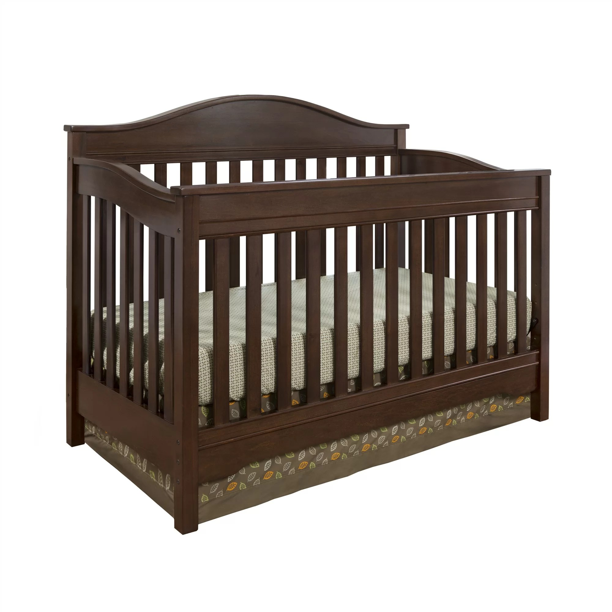 Baby Relax Eddie Bauer Langley 3-in-1 Convertible Crib ...