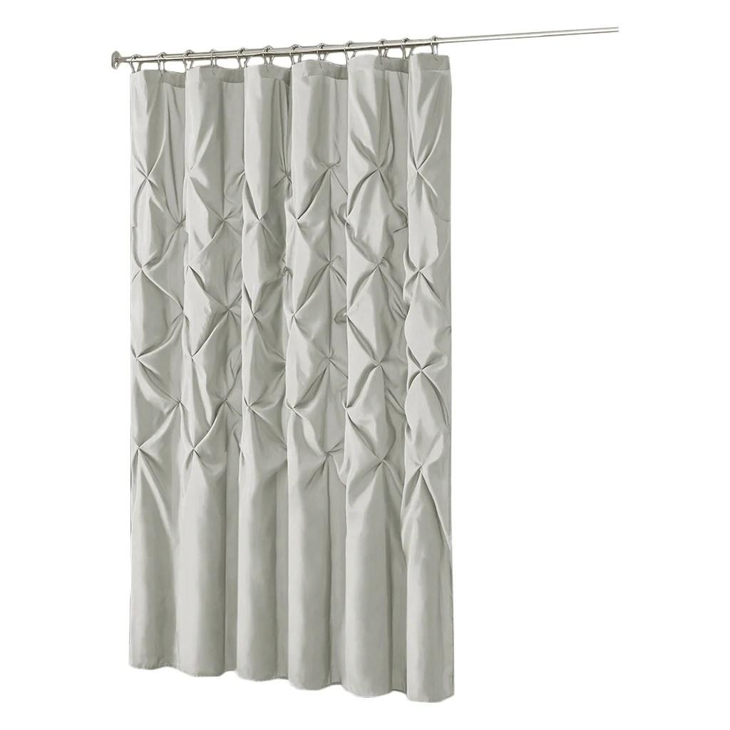 House Of Hampton Ashton Under Lyne Shower Curtain & Reviews Wayfair