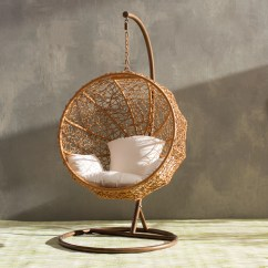 Swing Chair With Stand Malaysia Motel Chairs Vintage Bungalow Rose Sky Valley And Reviews