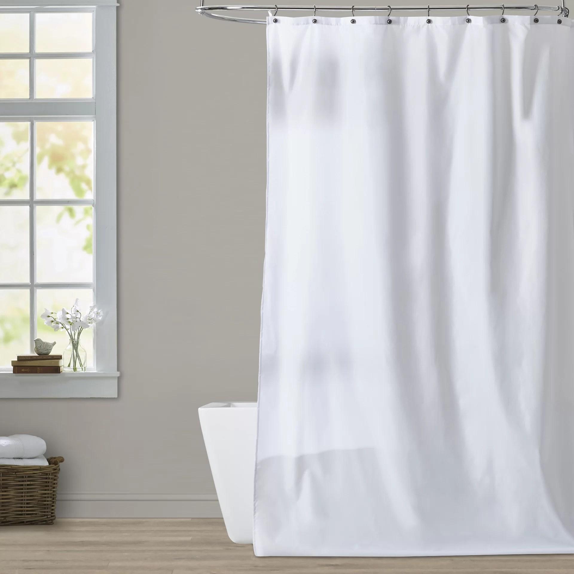 B and q long shower curtain curtain menzilperde net for B q bathroom accessories