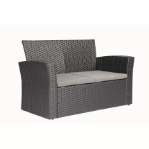 Baner Garden 4 Piece Dining Set With Cushions &