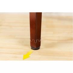 Chair Feet Protectors Swivel Rocker Chairs Furniture Large Floor And Reviews Wayfair