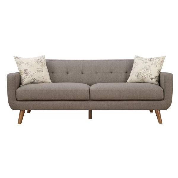Mid Century Modern Furniture Sofa