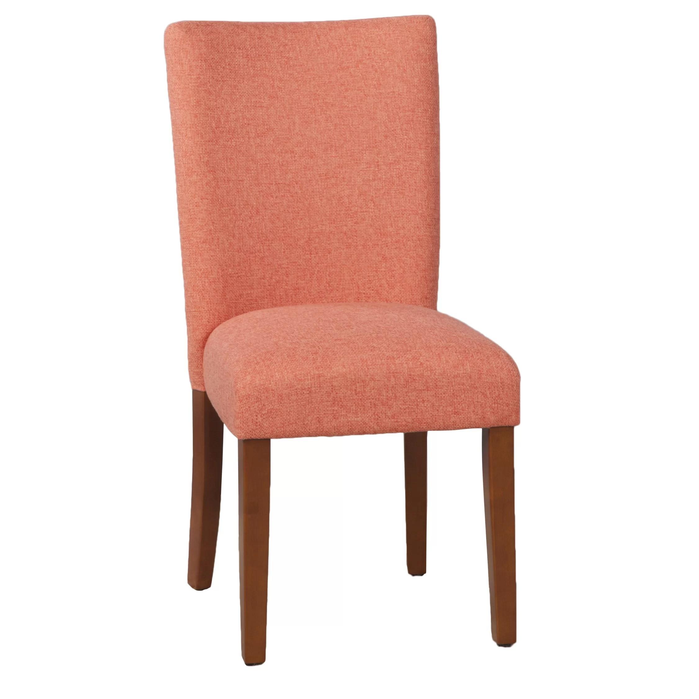 kirklands dining chairs high seat elderly leeds latitude run kirkland parsons chair and reviews wayfair ca