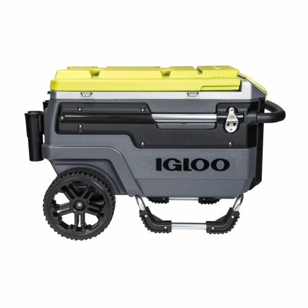 Igloo 70 Qt. Trailmate Rolling Cooler