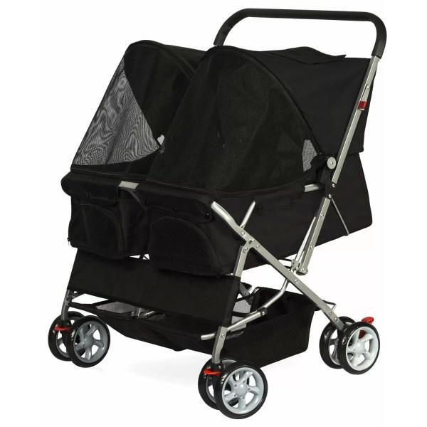 Oxgord Foldable Pet Stroller &