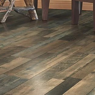 Mohawk Cashe Hills 8 x 47 x 787mm Oak Laminate in Gray