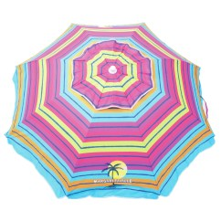 Margaritaville Chairs For Sale Desk Chair Login 6 5 39 Beach Umbrella And Reviews Wayfair Ca