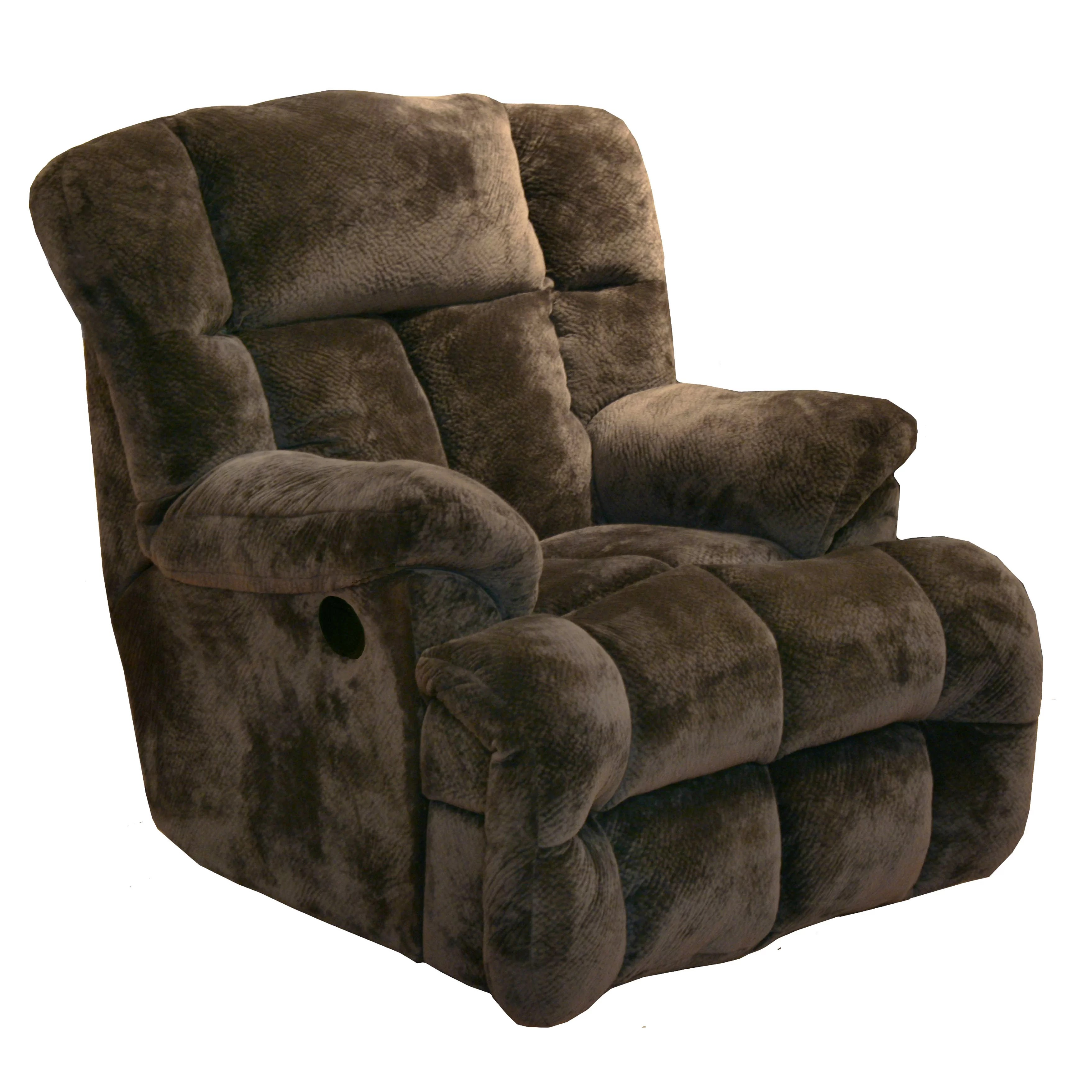 Catnapper Chair Catnapper General Chaise Wall Hugger Recliner And Reviews