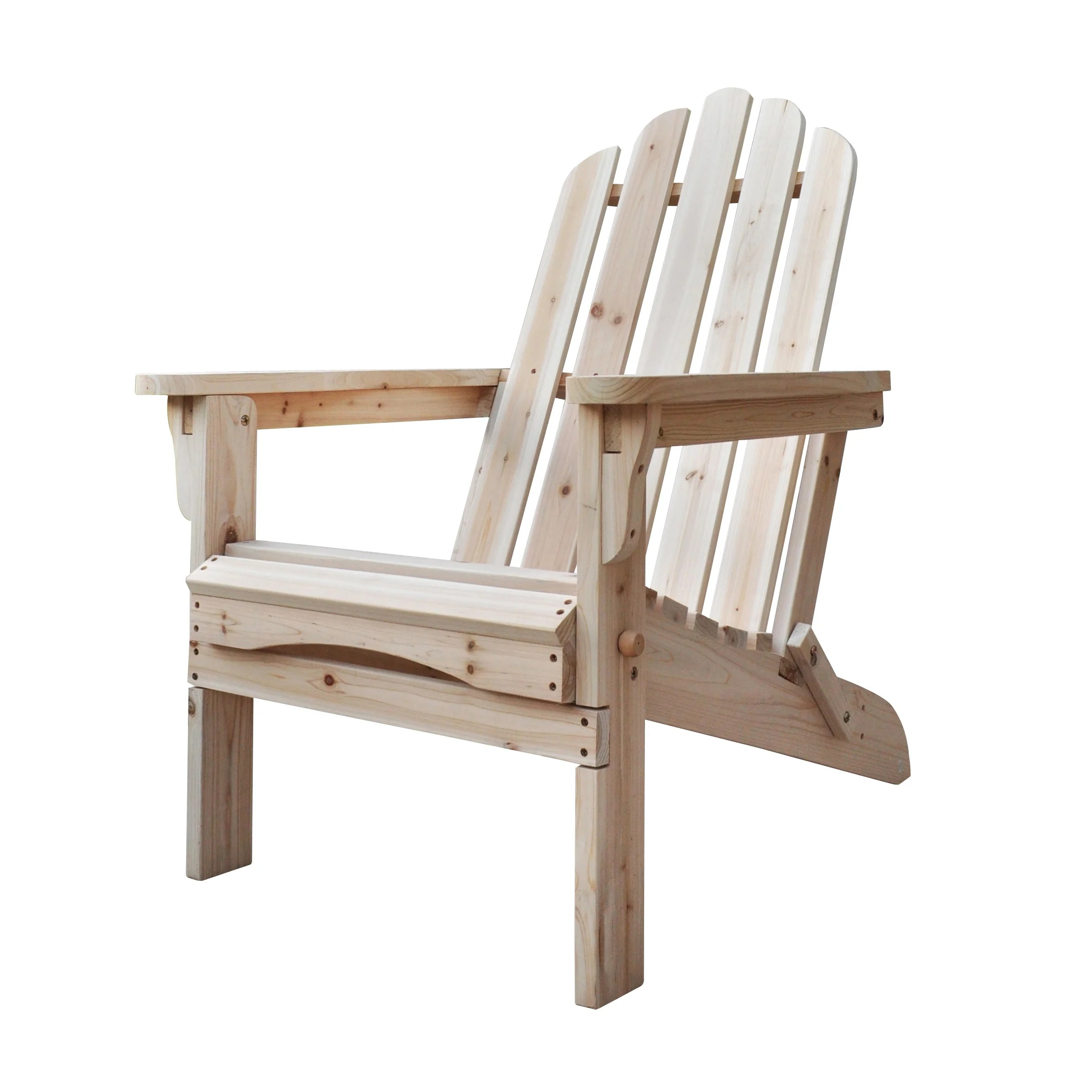 Foldable Adirondack Chair Shine Company Inc Marina Folding Adirondack Chair