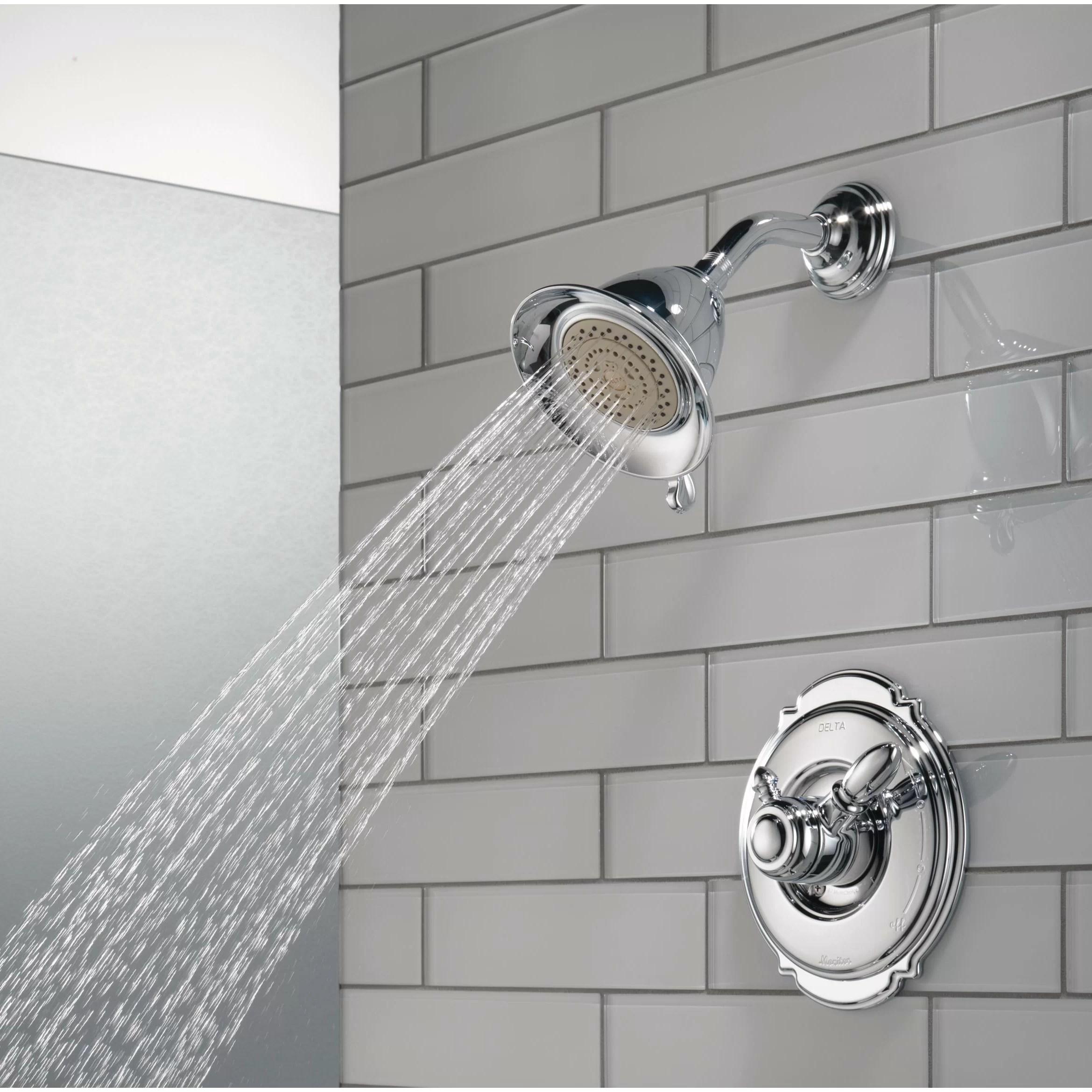 Delta Shower