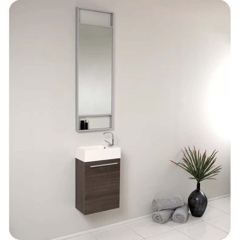 Small Sets Bathroom