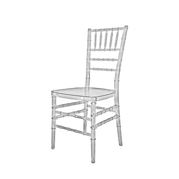 Commercial Seating Products Max Series Chiavari Side Chair