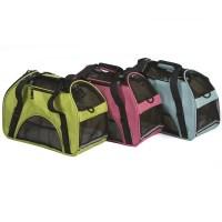 Bergan Pet Products Comfort Pet Carrier & Reviews | Wayfair