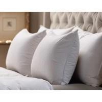Down Inc. Down Alternative Filled Medium Sleeping Pillow ...