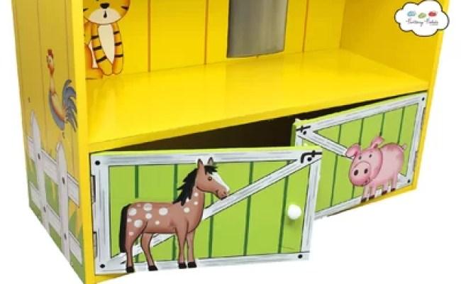 Fantasy Fields Happy Farm Barn 41 75 Bookshelf Reviews