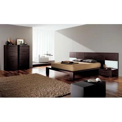 YumanMod Soho Platform Customizable Bedroom Set  Reviews