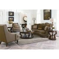 Legacy Classic Furniture Pemberleigh Living Room ...