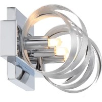 Quoizel Ribbon 3 Light Bath Bar & Reviews | Wayfair