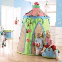 Haba Rose Fairy Play Tent & Reviews | Wayfair
